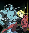 Full Metal Alchemist anime japanese animation cartoon